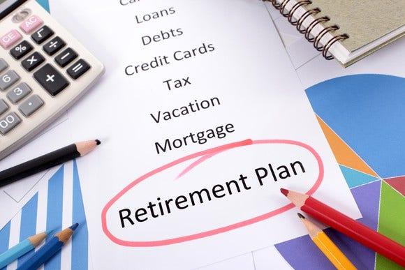 5 Financial Steps You Should Take Before You Retire | Fox ...