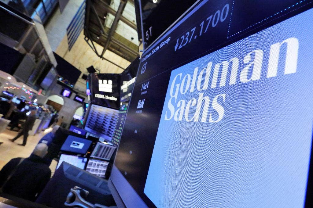 Goldman executive barred from banking by Fed over role in 1MDB scandal
