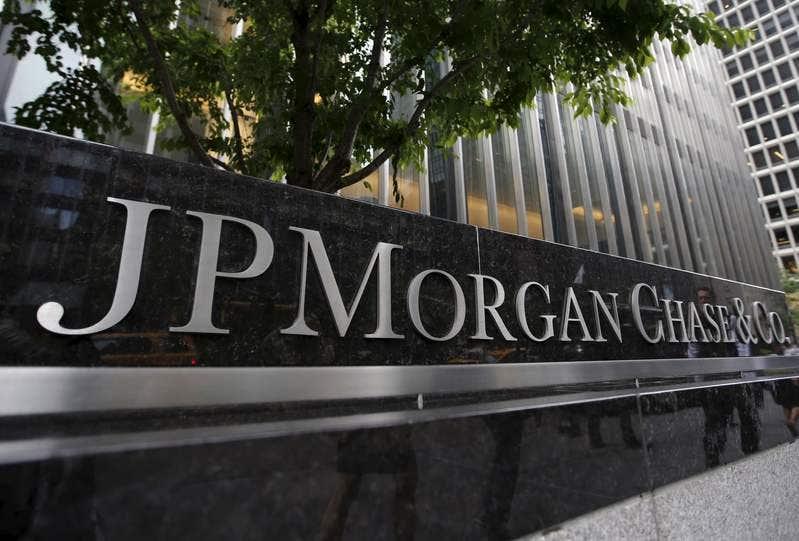JPMorgan ramps up hiring to take on bank's record volume