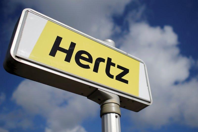 Hertz backs new $400M ABS Deal to restock vehicle fleet - Fox Business thumbnail
