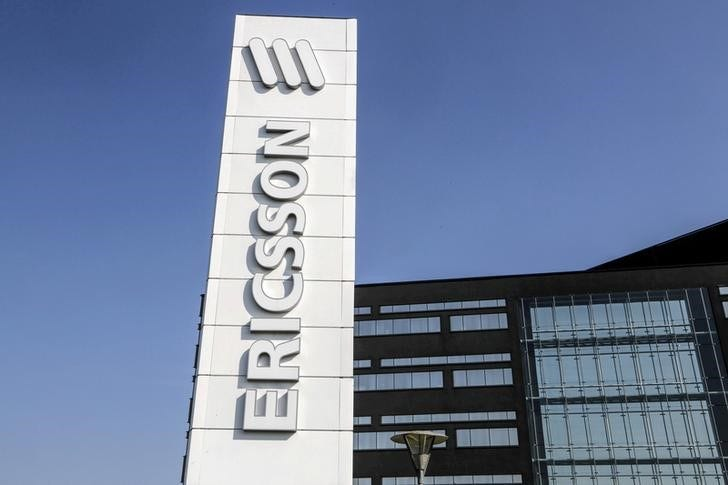Business News - Ericsson to buy US wireless networking firm Cradlepoint in $1.1B deal thumbnail