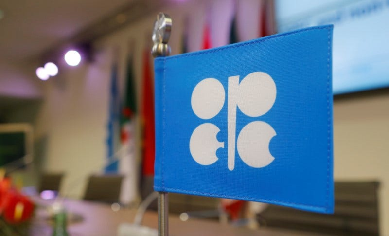 Oil traders handicap OPEC's move with a wary eye