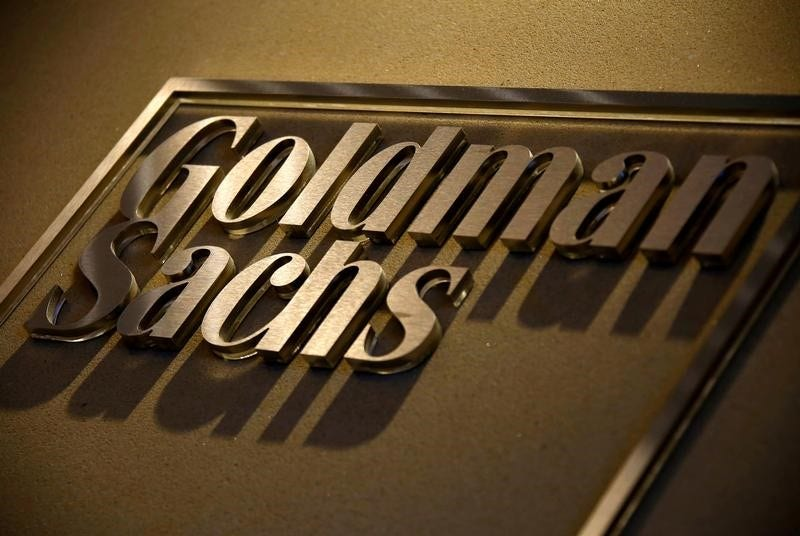 Goldman Sachs joins Ant's up to $30 billion IPO banking syndicate sources say – Fox Business