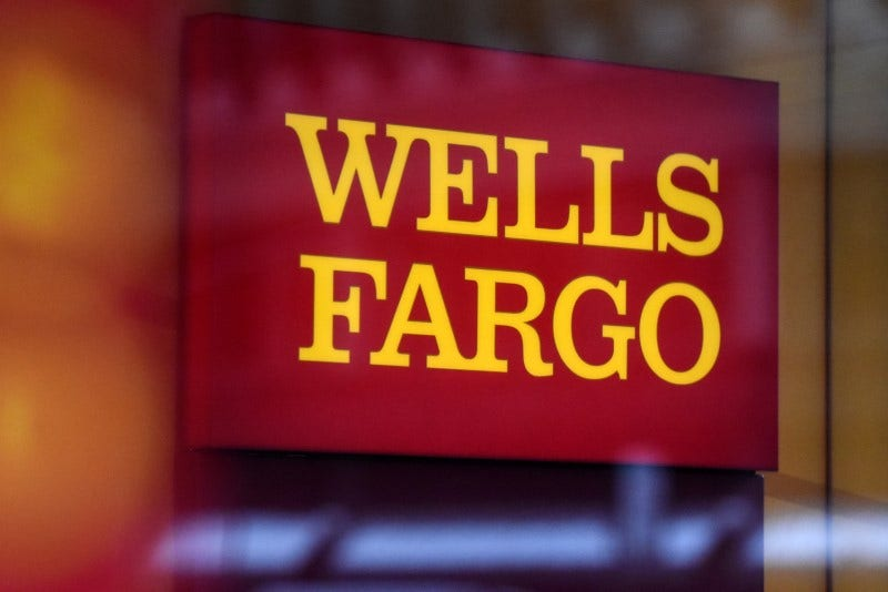 Wells Fargo Probes Gender Bias Claims By Female Executives Report