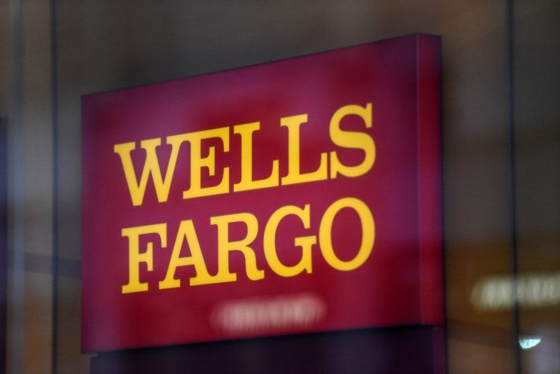 Wells Fargo Fined Over Futures Trading Violation Fox Business