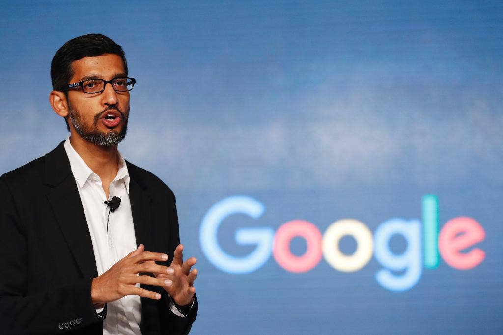 Google promises $800M in coronavirus aid to small businesses, other groups