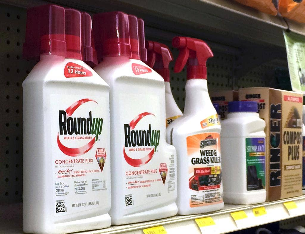 Roundup's $289M cancer verdict opens up floodgates for