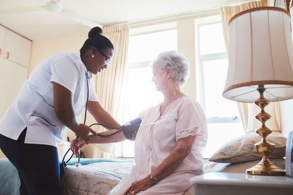 AARP: 'Age Tax' Means Healthcare Price Hikes for Older Americans | Fox Business