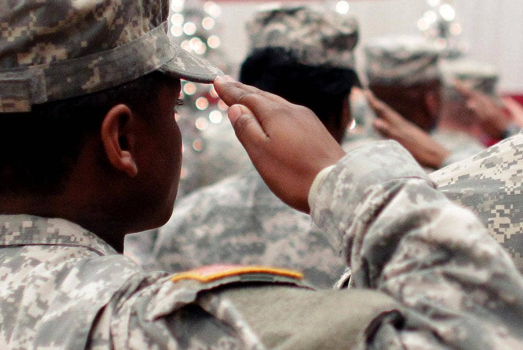 Post-911 veterans more likely than others to benefit financially from military service