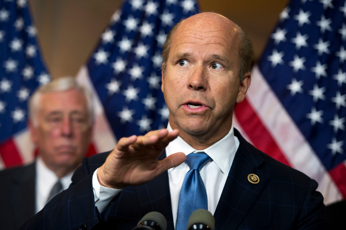 John Delaney drops out of Democratic primary ahead of Iowa caucuses