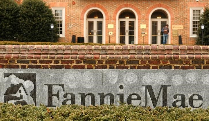 Feds Powell Supports Jettisoning Fannie Mae And Freddie Mac Fox