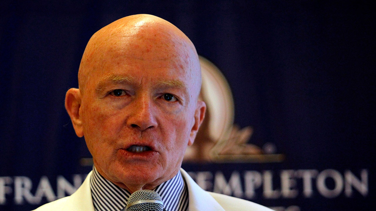 Mark mobius franklin templeton investments rancho top 50 investment brokerages
