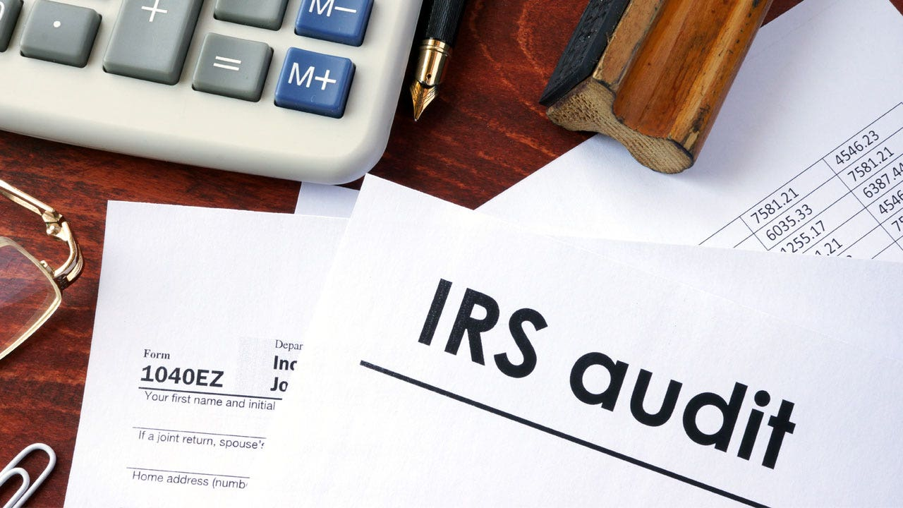 IRS audits may start to target more wealthy taxpayers