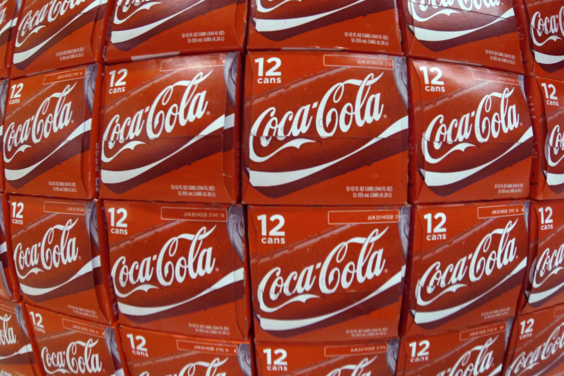 Coca-Cola results lifted by vaccine rollouts, Asia demand  image