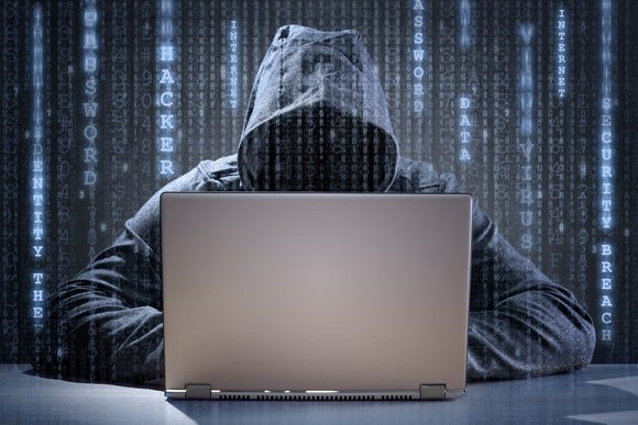Cybercrime a 'true economy of scale,' expert warns