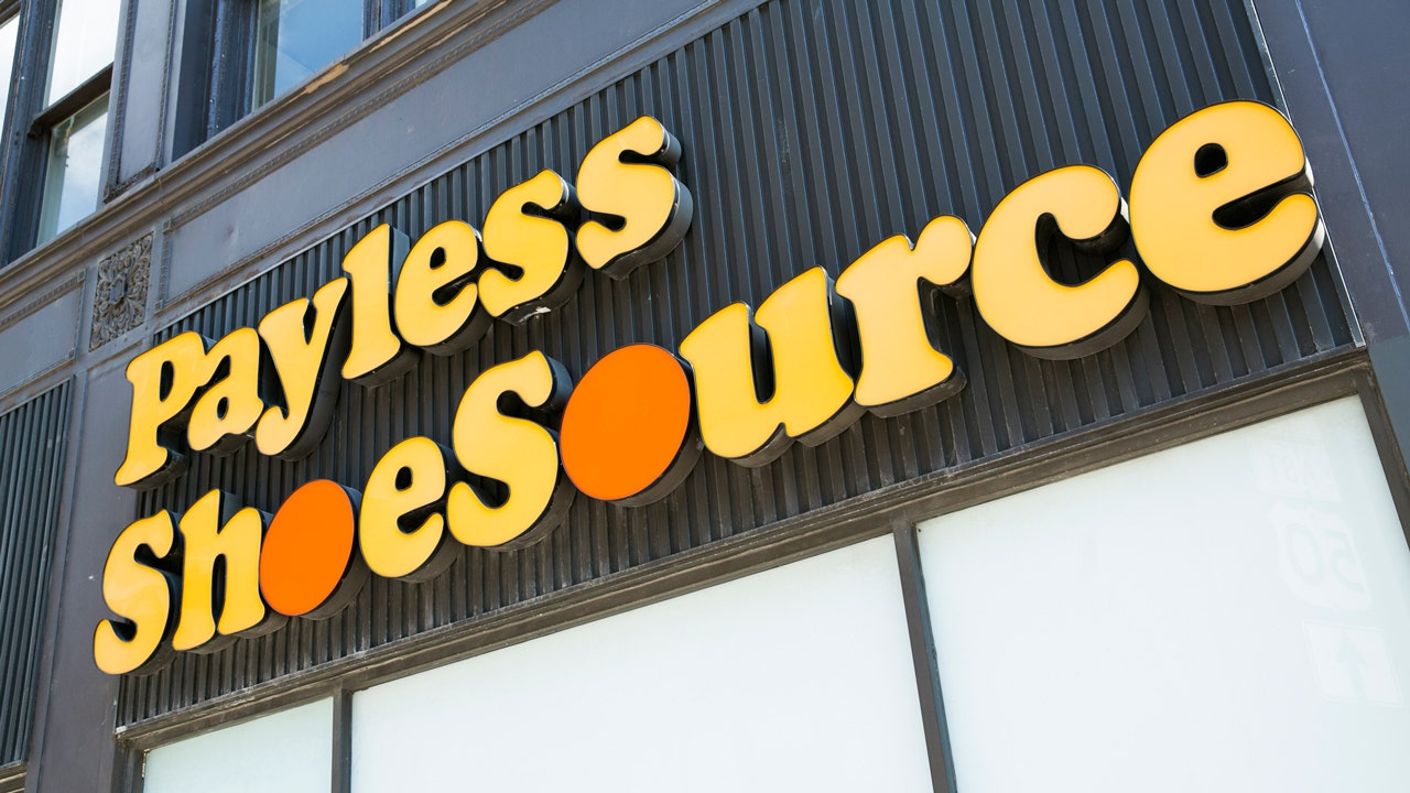 Here's when all Payless stores are closing   Fox Business