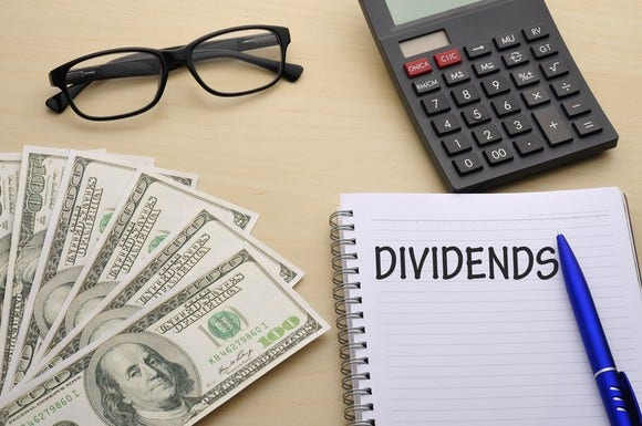 5 Dividend Stocks to Buy in March