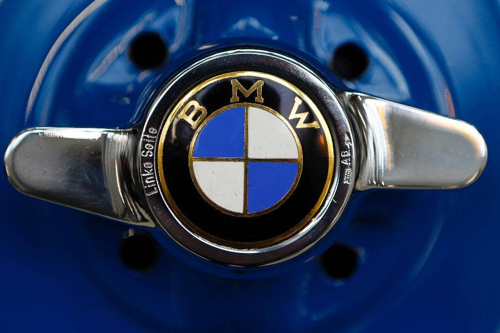 BMW fined $18M for inflating monthly US sales figures