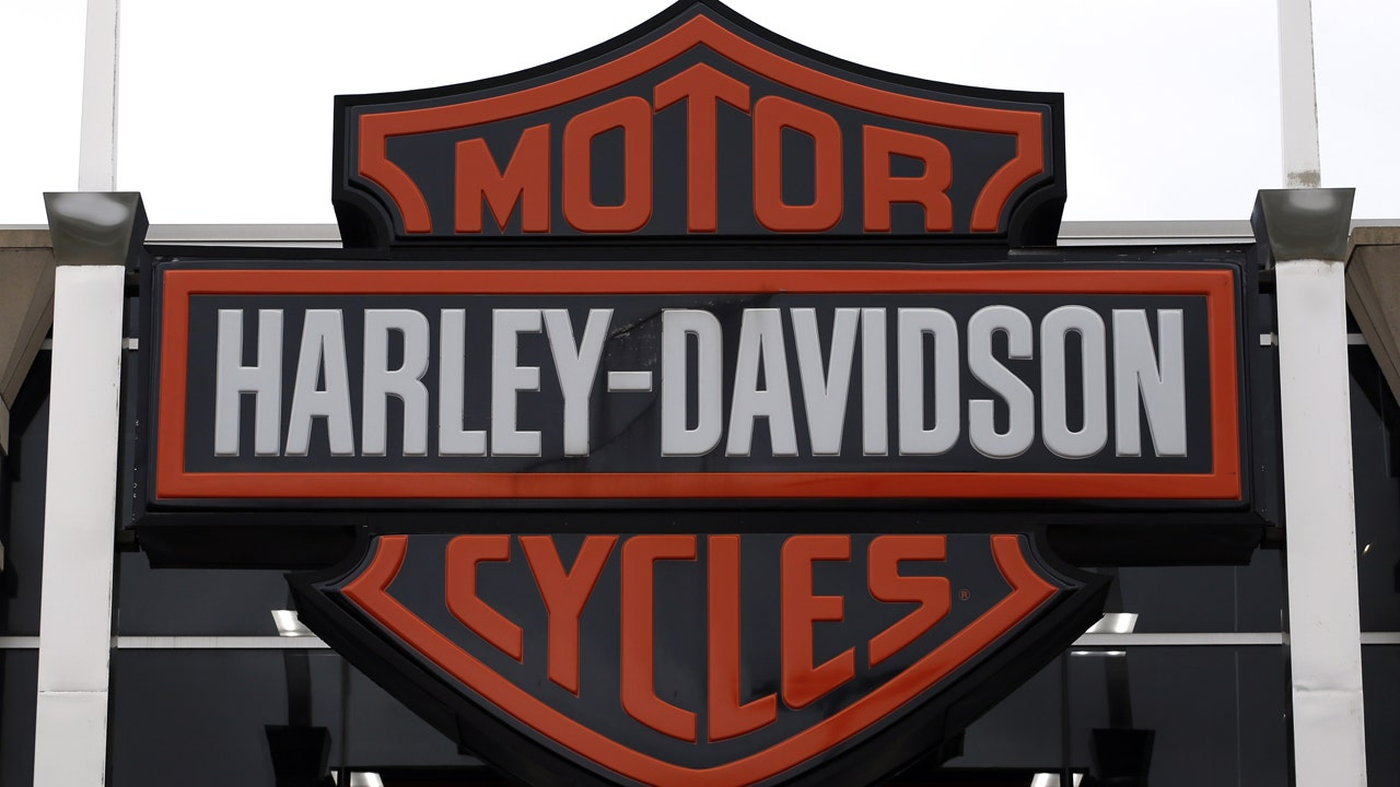 Trump's Harley-Davidson attacks may be driving riders to Indian: analyst