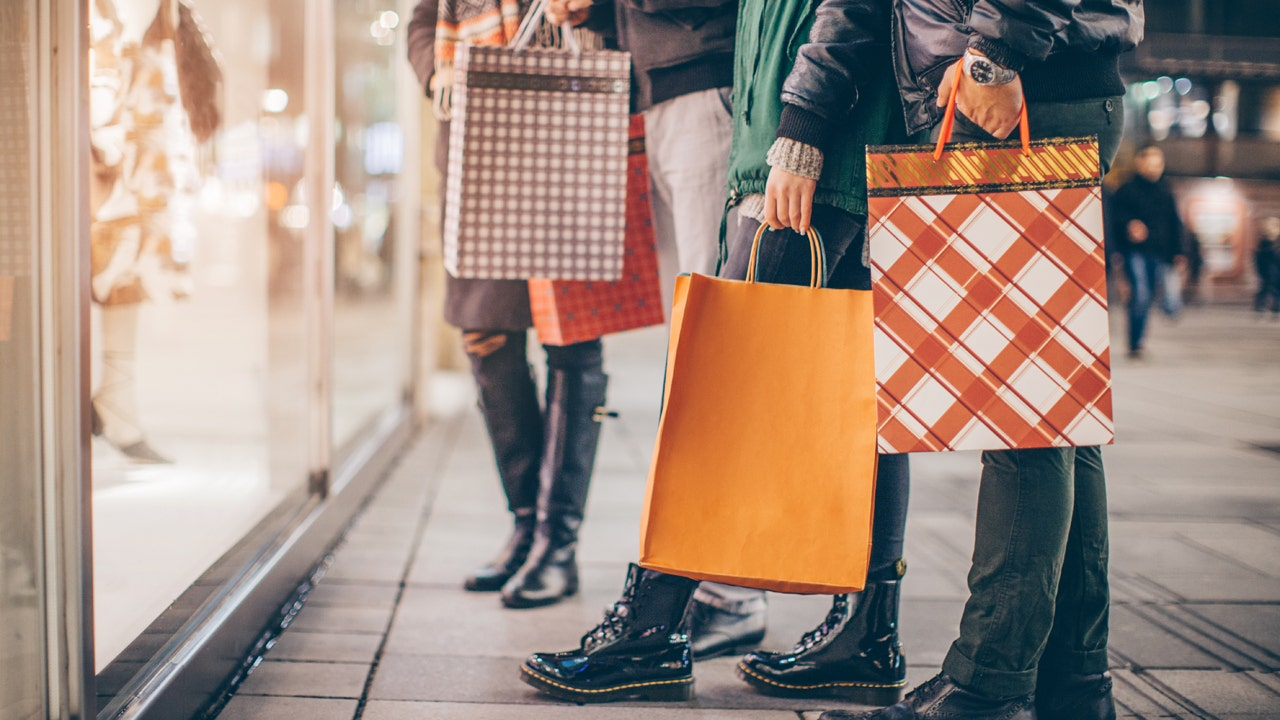 black friday why you might want to skip shopping that day fox