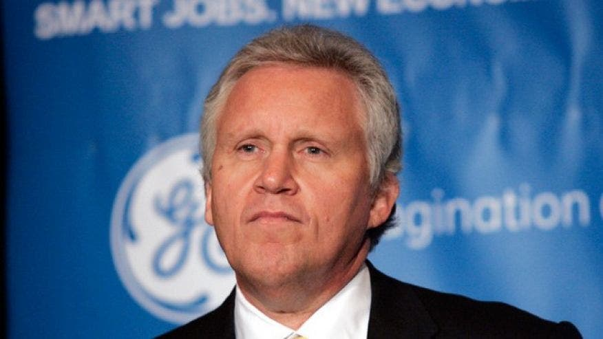 GE's fmr. embattled CEO Jeffrey Immelt wants to set the record straight in new book
