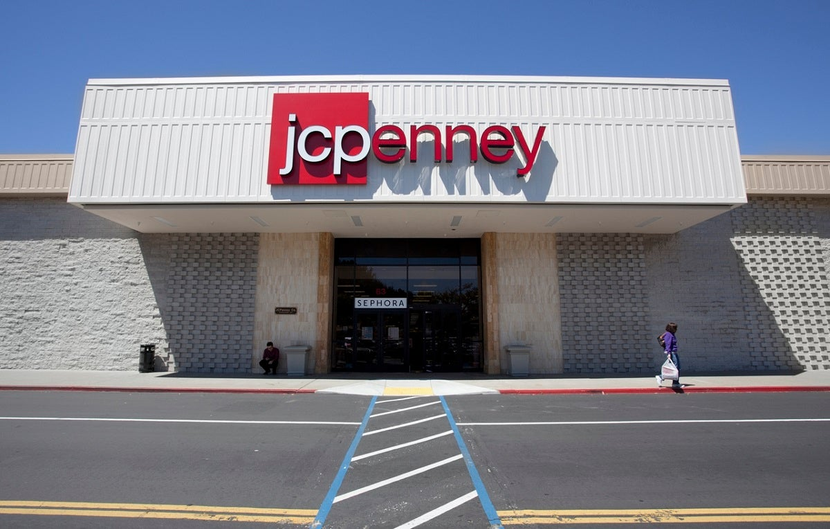 Jcpenney Out With 670 Warehouse Jobs In With 6500 Hairdressers