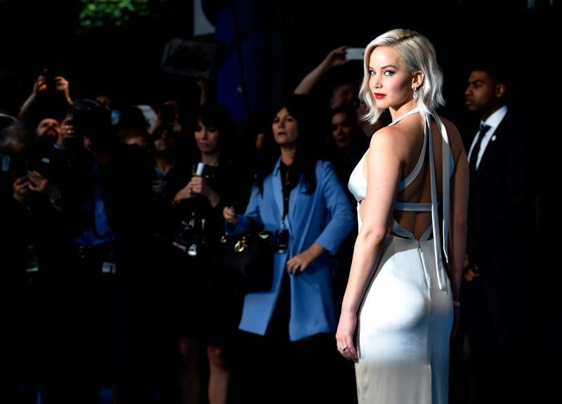 Theranos movie based on 'Bad Blood' book to star Jennifer ...