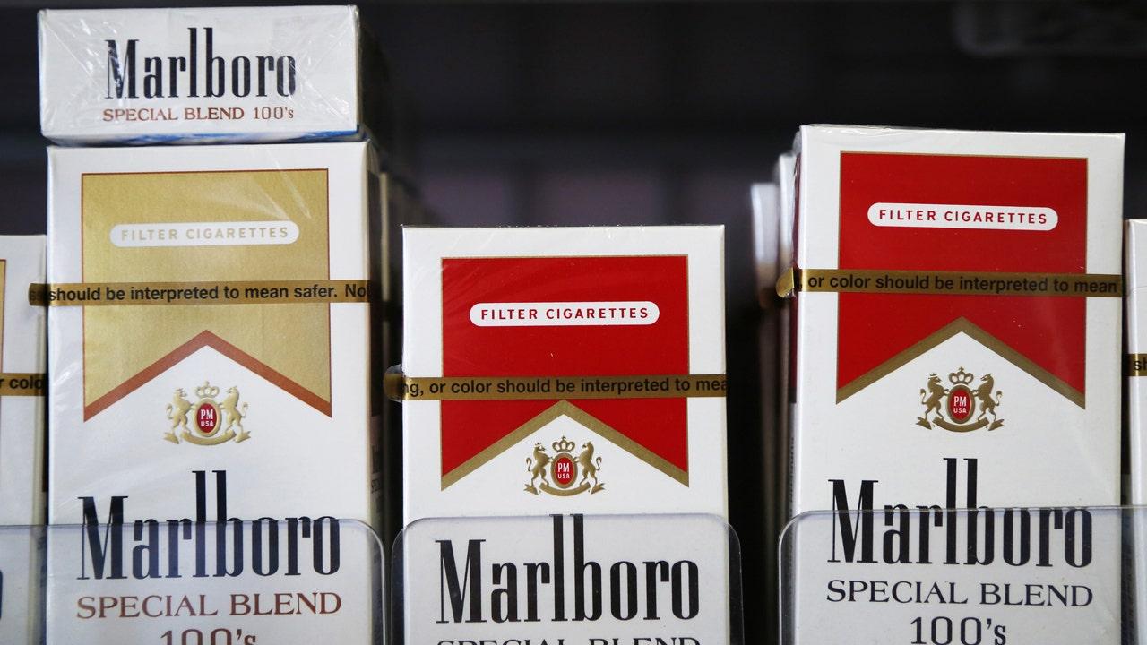 Buy cigarettes Next South Dakota