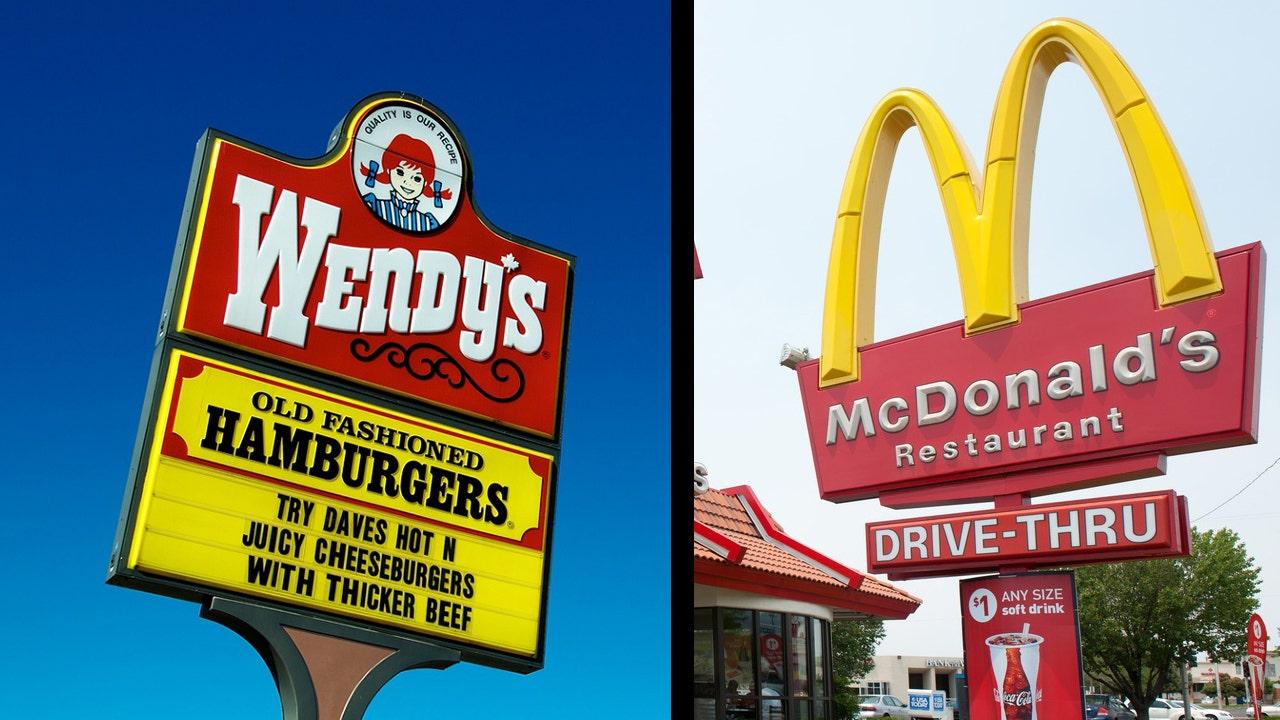 Above told Milf macdonalds burger