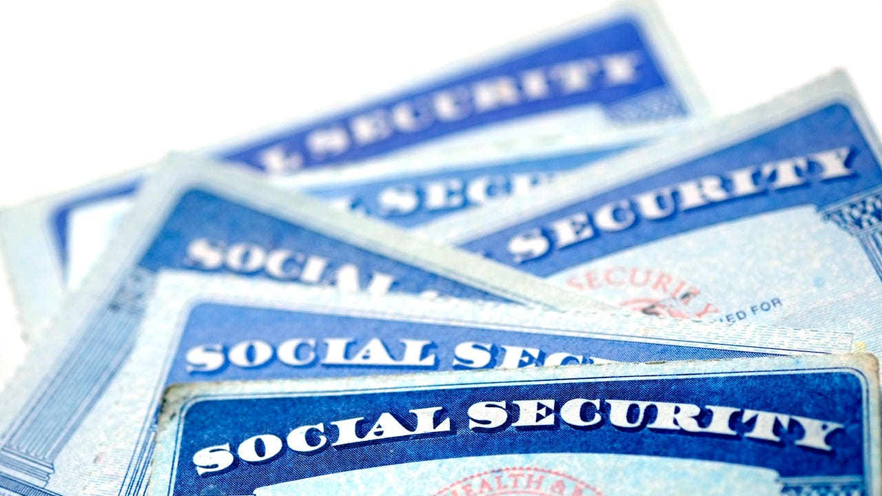 Social Security to tap reserves to cover 2018 benefits | Fox