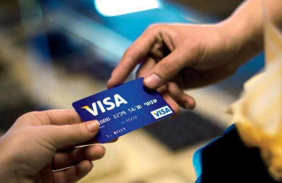 Kroger grocery unit bans visa credit cards fox business reheart Images