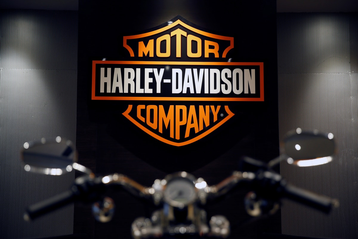 Harley-Davidson to give free motorcycles to summer interns