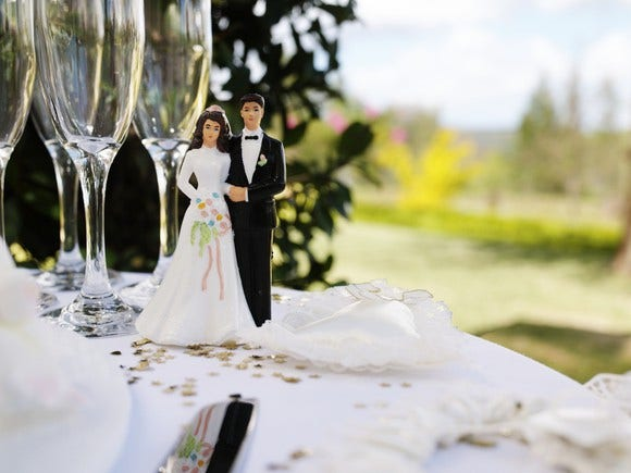 Getting Married in 2017? Here's What You Need to Know