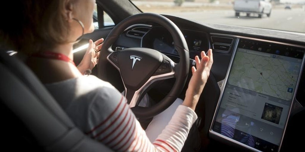 NHTSA asks 12 automakers for electronic driver aid system data in Tesla Autopilot safety probe
