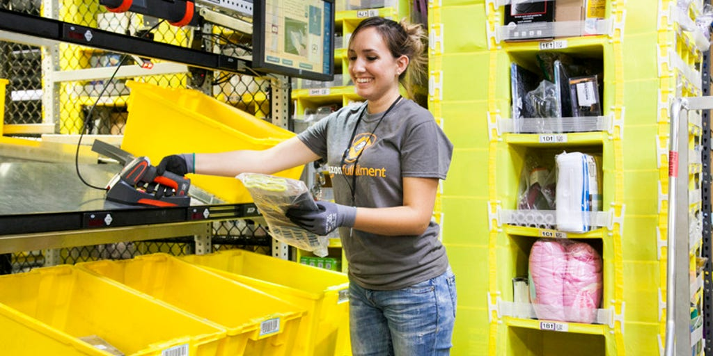 94d204dd3 Amazon s  15 minimum wage hike for all US employees begins