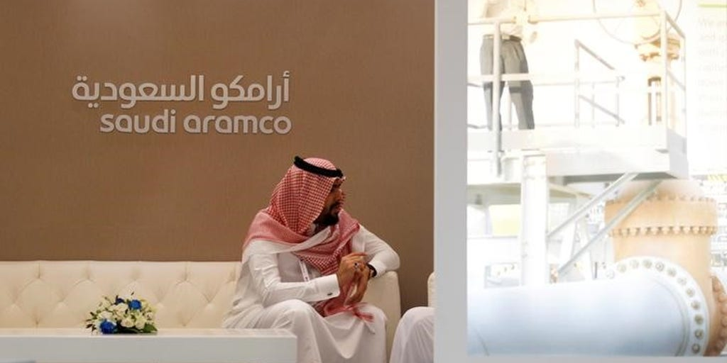 Saudi Aramco strikes deal with Asia's richest man | Fox Business