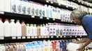 Dairy giant Borden hits bankruptcy as milk substitutes bleed industry