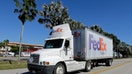 FedEx fights Amazon intrusion on its home turf