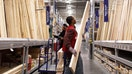 Lowe's raises earnings outlook, shares jump