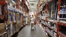Home Depot says opioid crisis may be contributing to theft