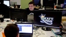 DraftKings in sale talks with Diamond Eagle: Report