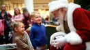 Santa visit at Harrods could cost how much?