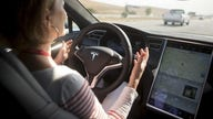 NHTSA launches investigation into Tesla Autopilot crashes involving emergency vehicles