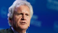 GE won't try to claw back Jeff Immelt's pay