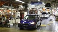 Subaru recalls nearly half a million vehicles over dangerous air bag inflators