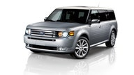 Ford to kill Ford Flex sports-utility car, lay off 450 workers