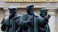 Deutsche Bank has best quarter in 7 years