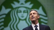 Howard Schultz, 2020 hopeful, gave less than 1% of fortune to charity, tax records reveal