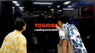 Toshiba gets takeover bid from private equity firm CVC