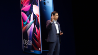 Huawei crushing Apple in China as Trump's blacklisting makes it the 'patriotic choice'